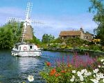 Photograph: Norfolk Broads